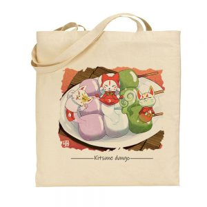 tote-bag inseki dango
