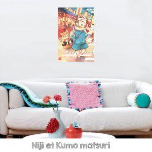 forex niji & kumo matsuri