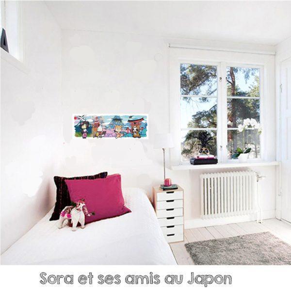 forex Sora au Japon