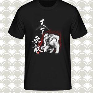 t-shirt sumo