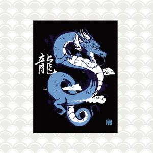 forex dragon bleu