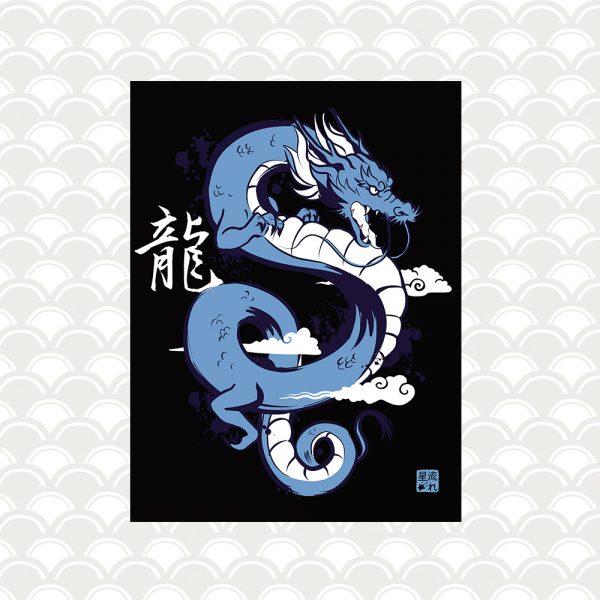 forex dragon bleu