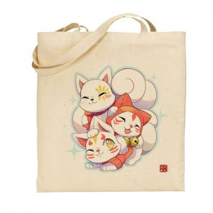 tote-bag inseki kawaii