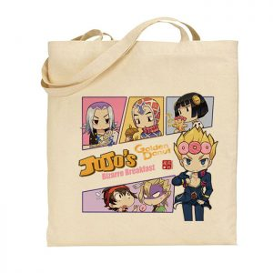 tote-bag jojo golden