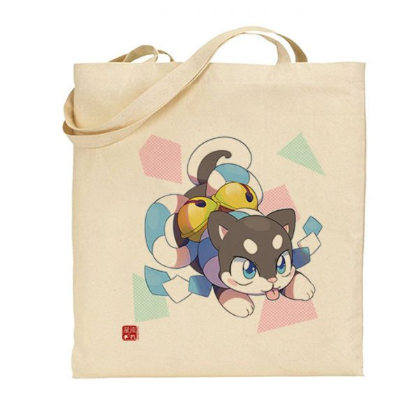 tote-bag samidare kawaii