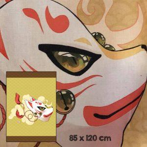 noren masque kitsune