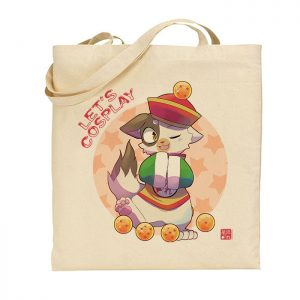 tote-bag niji cosplay