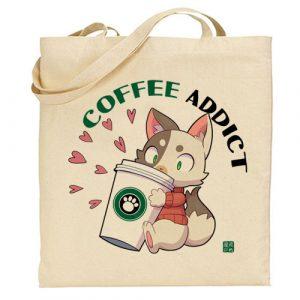tote-bag coffee
