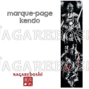 marque pages kendo
